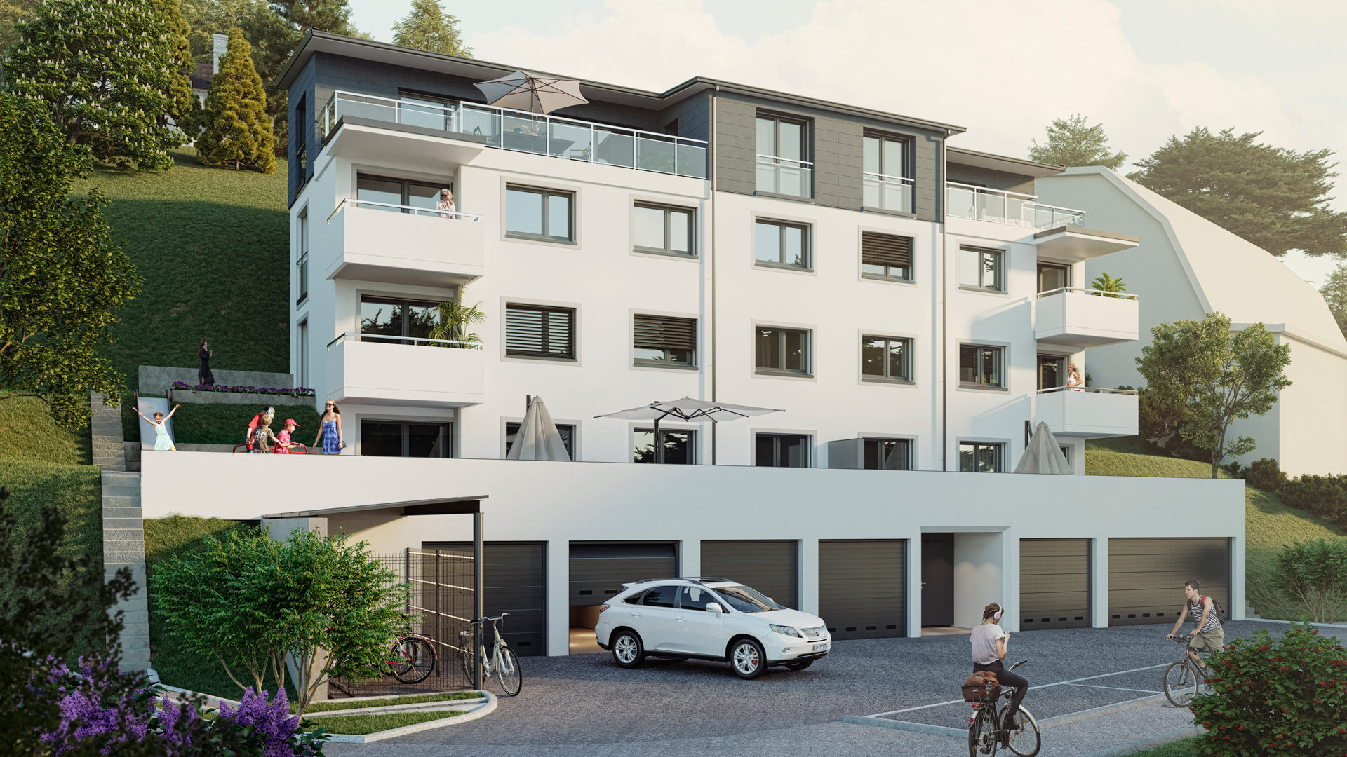 A&A Immobilien AG